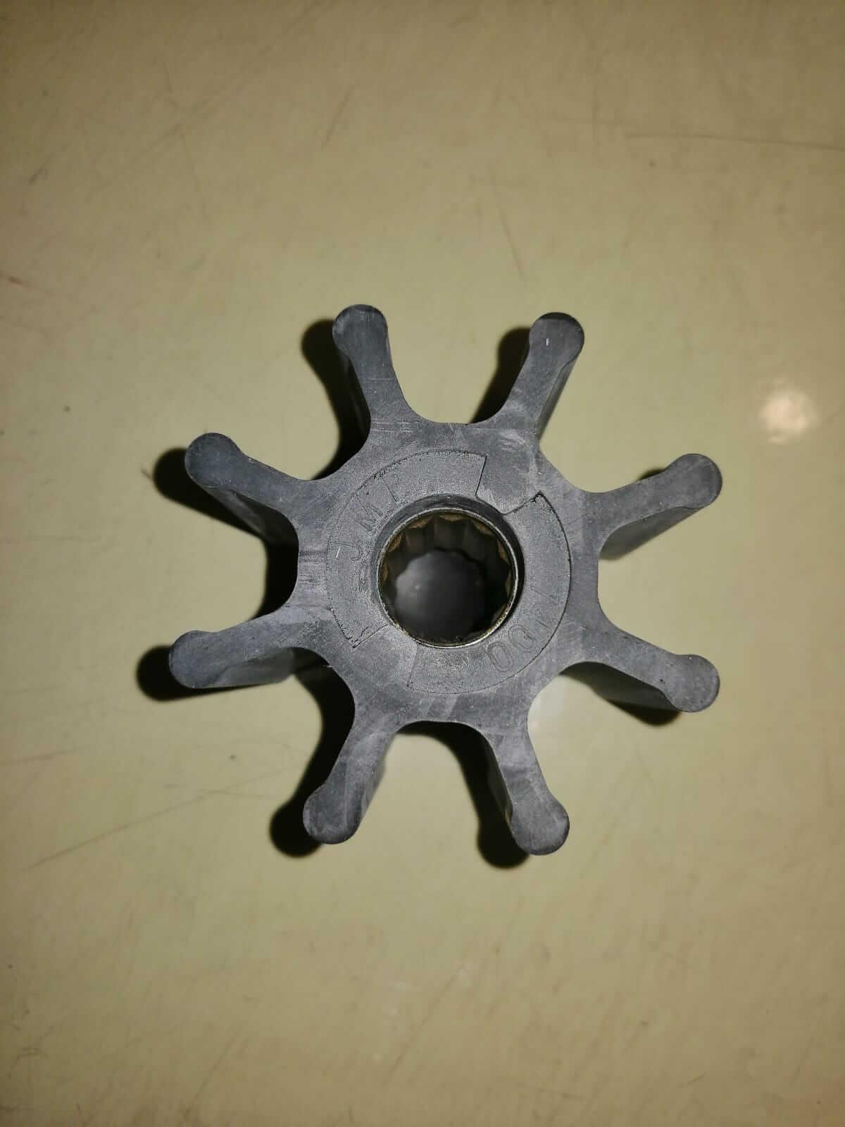 Impeller 7400-01