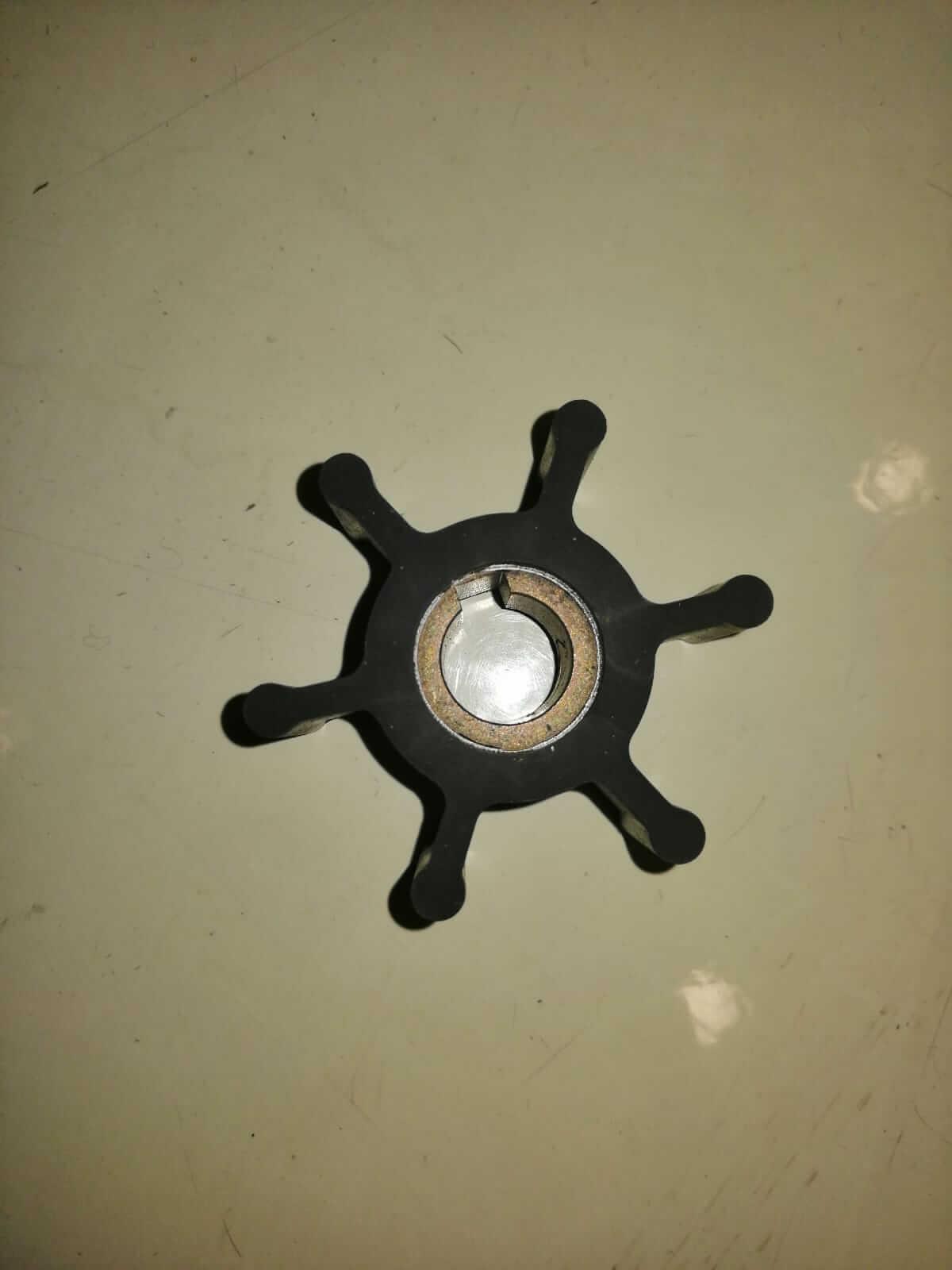 Impeller 7052-01