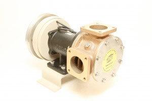 Clutch Pump JRP-M65LF 24V