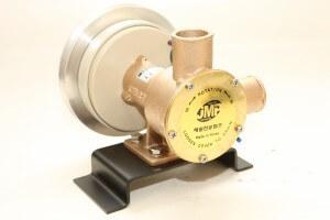 Clutch Pump JRP-M40LH 12V - 24V