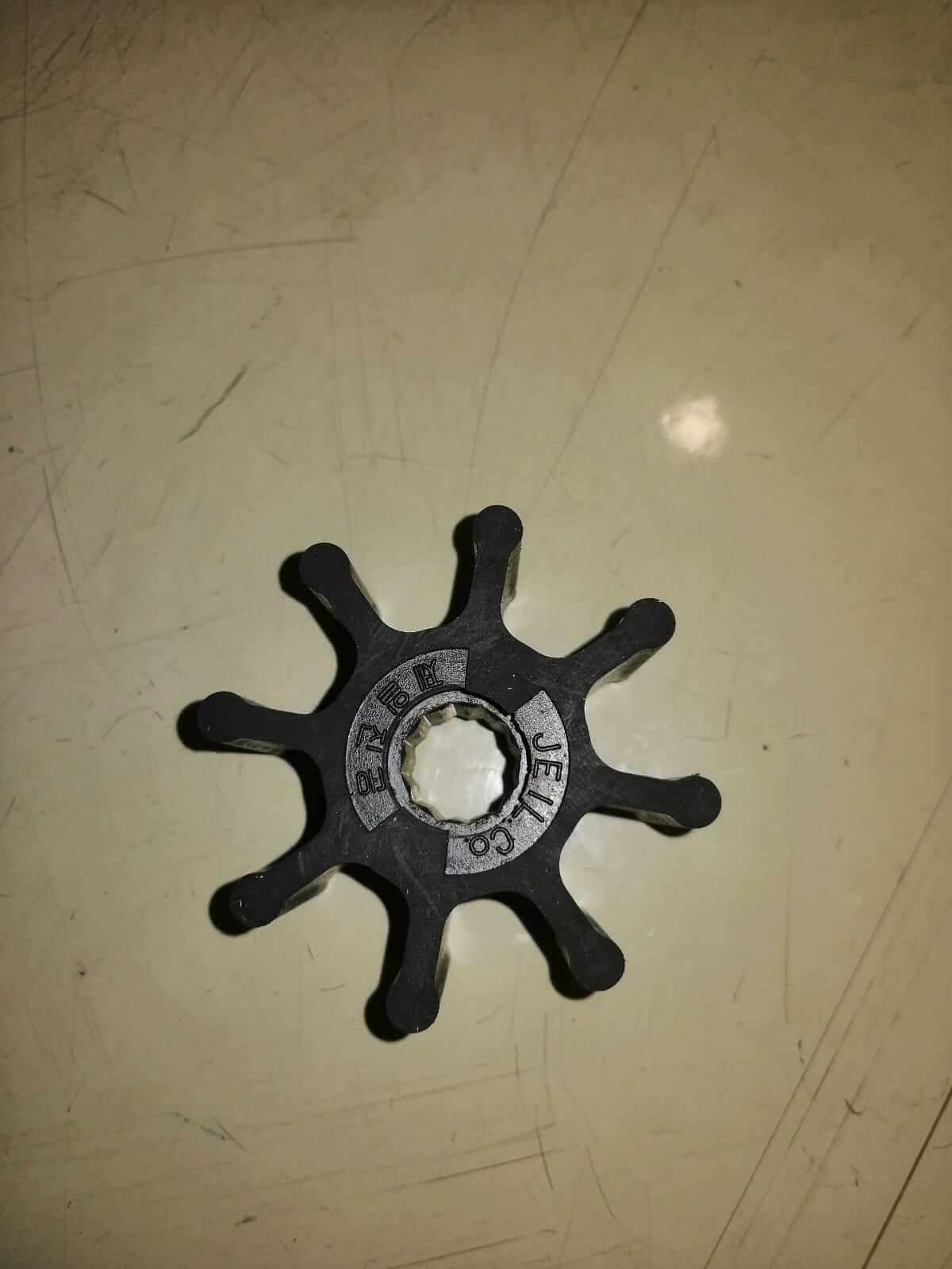 Impeller 7200-01