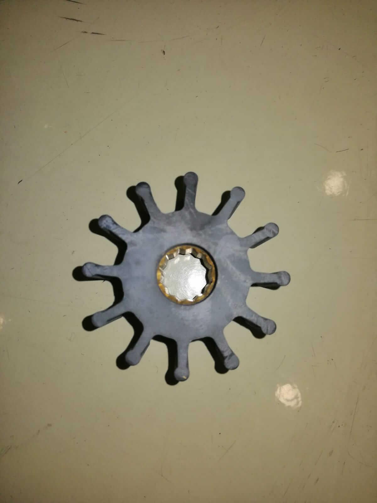 Impeller 7100-01