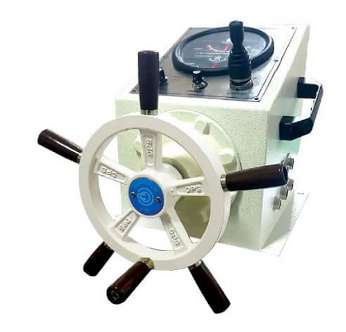 DES130SW-Hidrolik Dümen Sistemi (Elektrikli Dümen)
