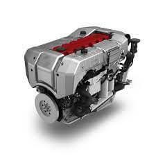 SE 6 - Silindirli Dizel Motor