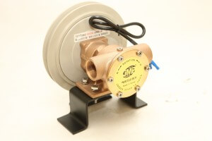 Clutch Pump JRP-M25IP 12V - 24V
