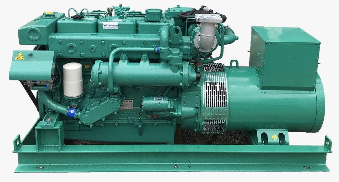 NDM550