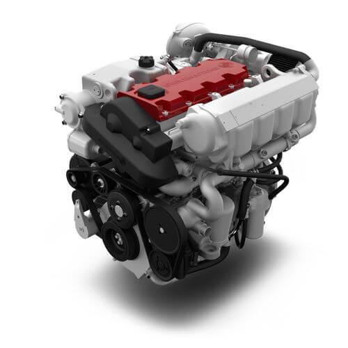 SE 4 - Silindirli Dizel Motor
