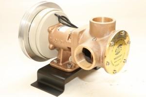 Clutch Pump JRP-M50LPL 12V - 24V
