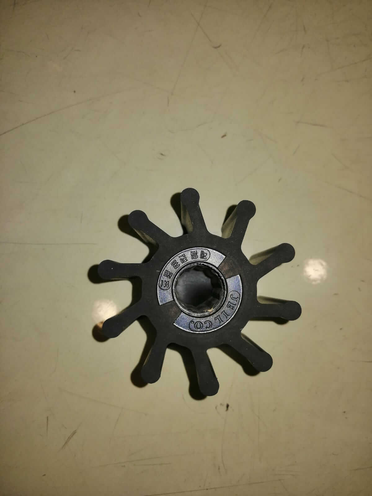 Impeller 7436-01